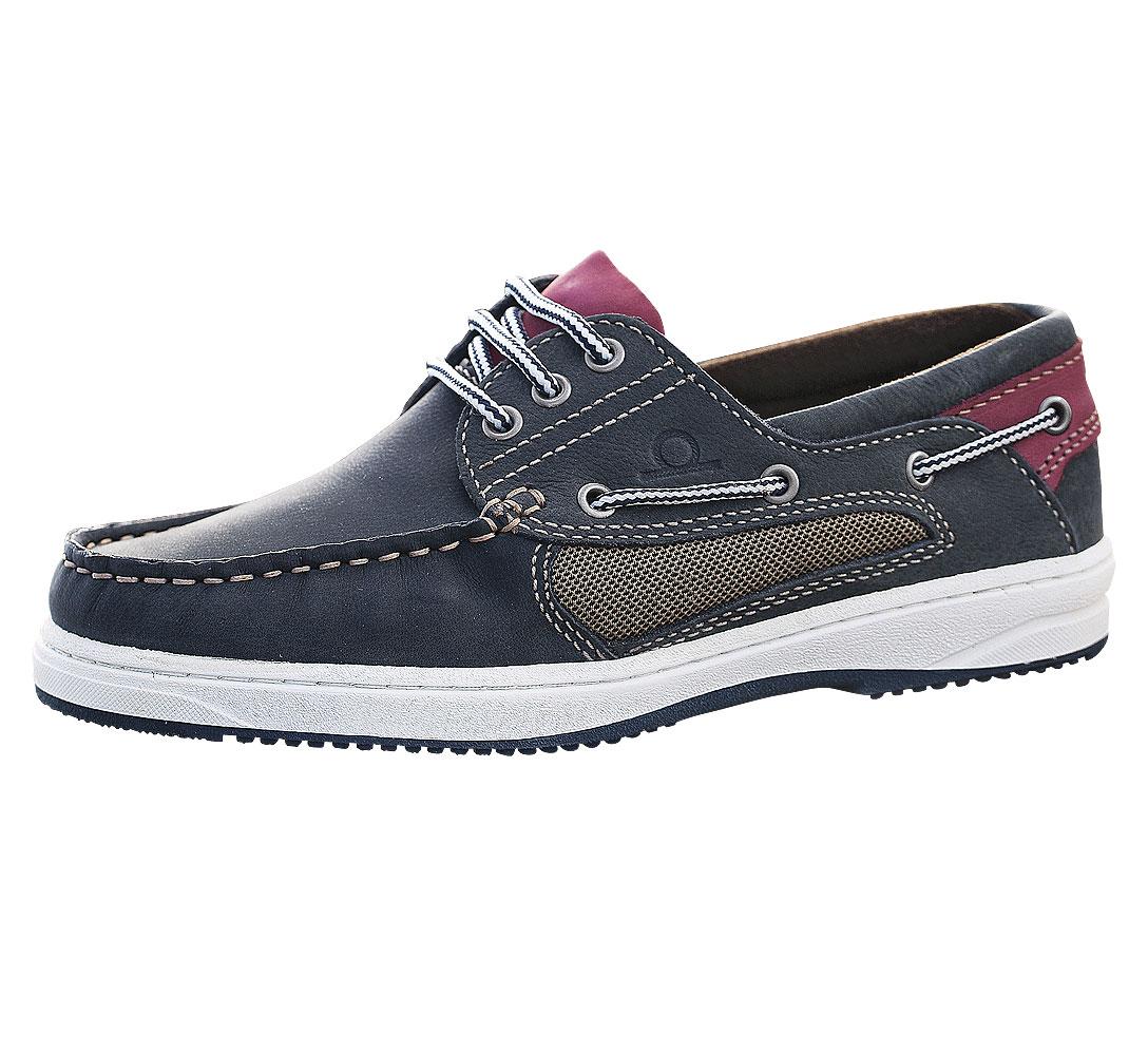 online store 6a2a0 46c37 Damen-Bootsschuhe & Segelschuhe hier online kaufen | Compass24