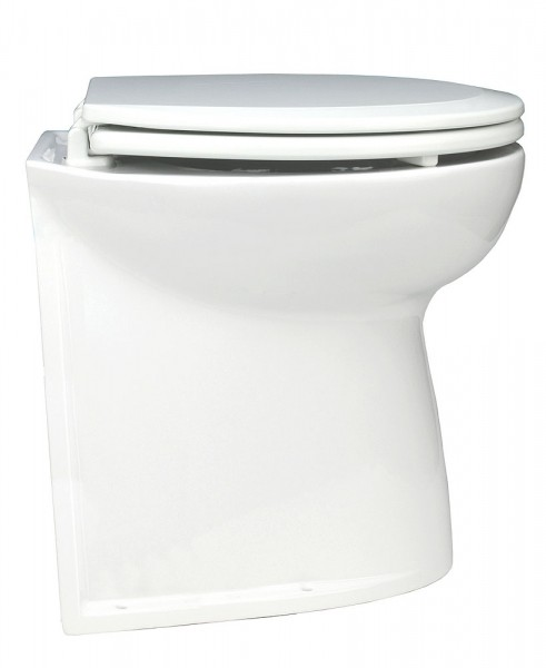 Deluxe Flush WC