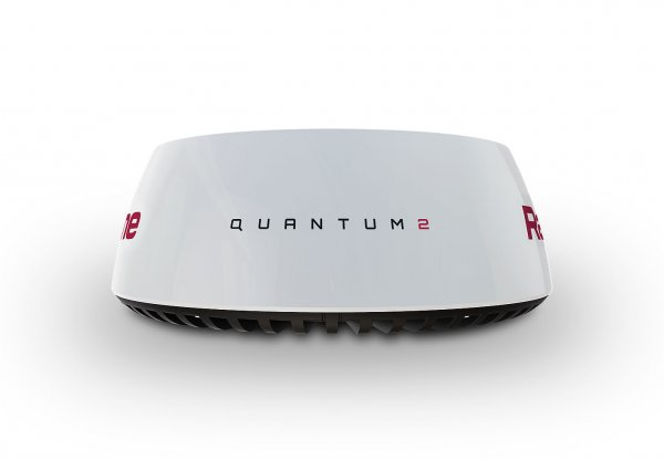 Raymarine Doppler-Radarantenne QUANTUM 2 Q24D / 10m Strom- und Datenkabel