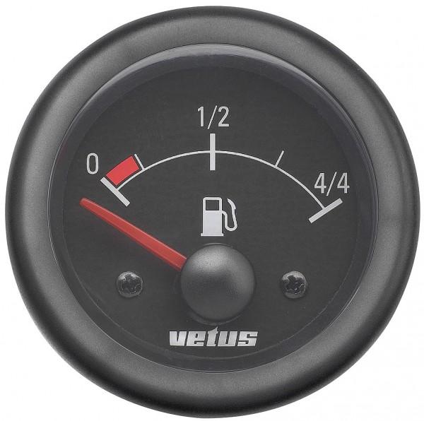 Jauge de carburant Vetus