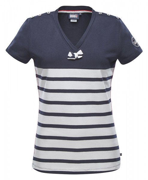 Marinepool Régates Royales Sailing T-Shirt Mali