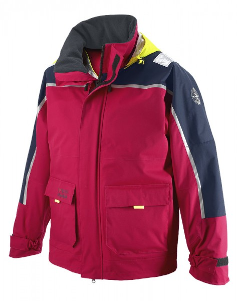 Compass Coastal Tech Jacke