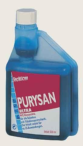Purysan Ultra