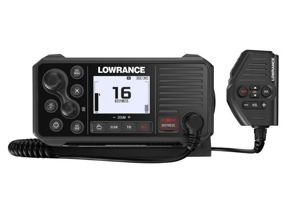 Lowrance Link 9 Funkgerät GPS