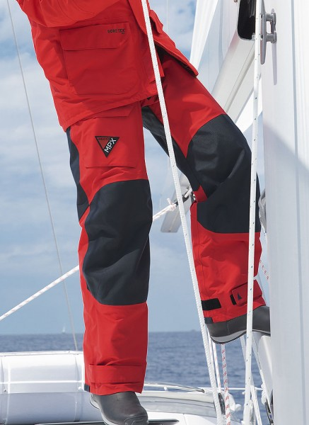 Musto MPX Offshore Hose