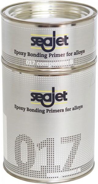 Seajet 017 Epoxy Primer Alu