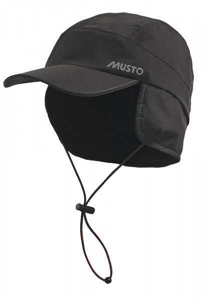 Musto Waterproof Fleece Cap
