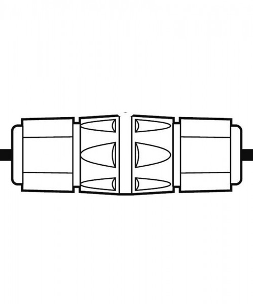 Ethernet Koppler T-Serie