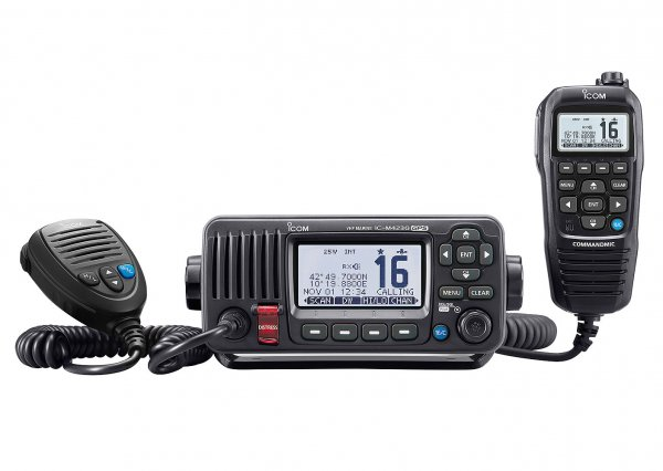 Icom IC-M423GE Festfunkgerät VHF