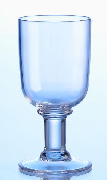 Zestaw 2 kieliszków do czerwonego wina. 25Cl