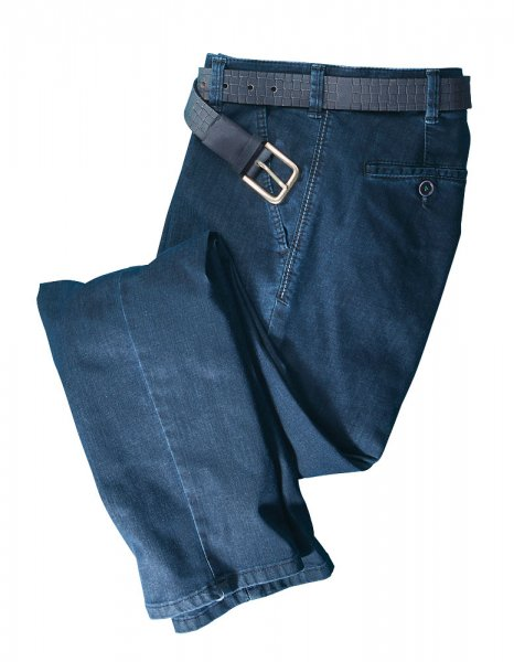 Club of Comfort Coolmax?-Stretchjeans