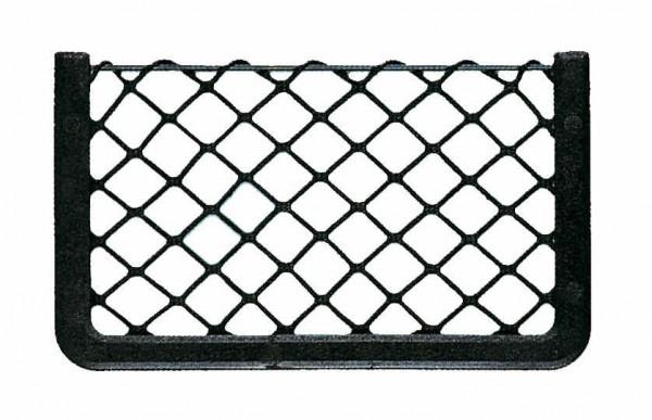 Gepäcknetz mit festem Rahmen