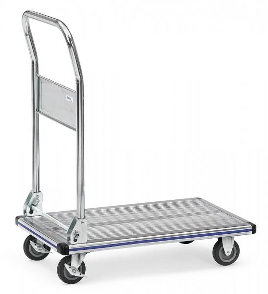 Alu-Plattformwagen 150 kg