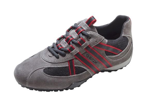 Geox Leder Sneaker wie NEU