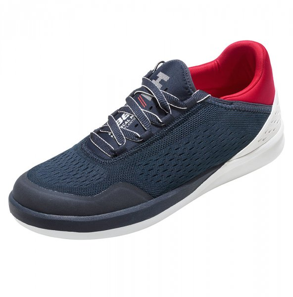 HH Boat shoe Stemforth