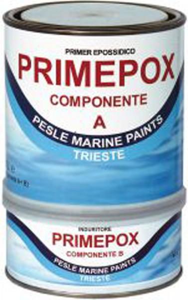 Primepox Epoxy Grundierung