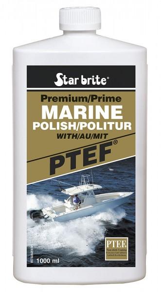 Pasta polerska z PTFE – Star brite