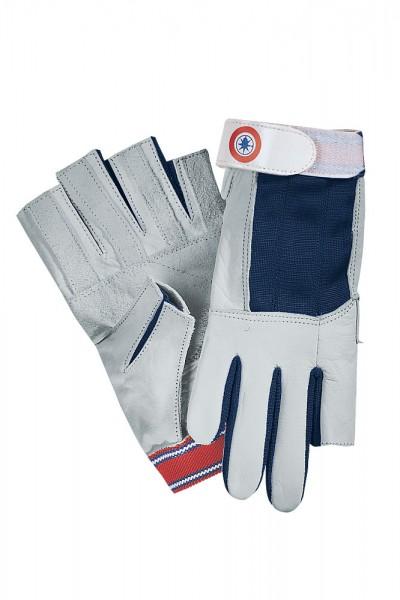 Compass Leder-Segler-Handschuh