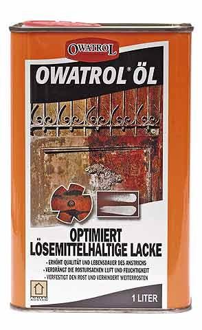 Owatrol Öl