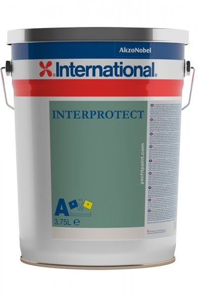 International Interprotect Professional Containers