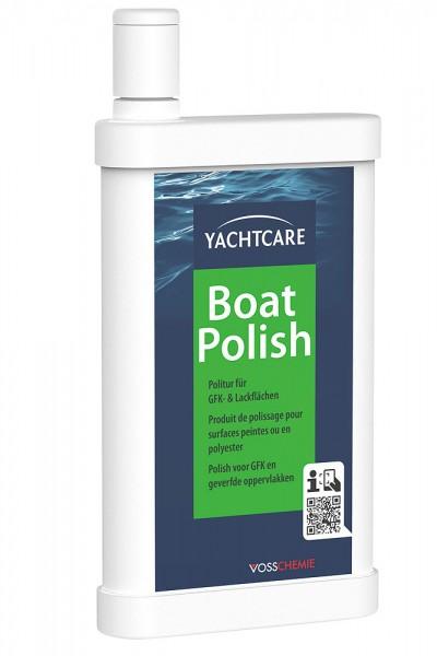 YC Boat Polish