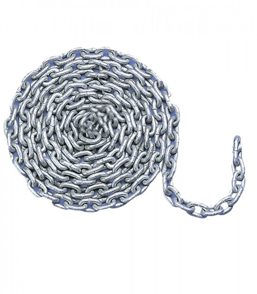 Galvanised Anchor Chain Leaders