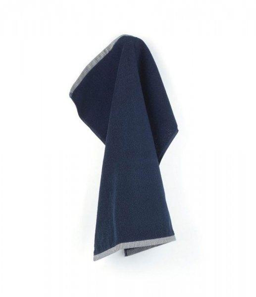 Handtuch navy 53x60cm