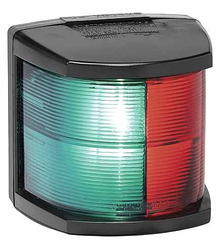 Hella marine bi-colour navigation lamp (model 2984)