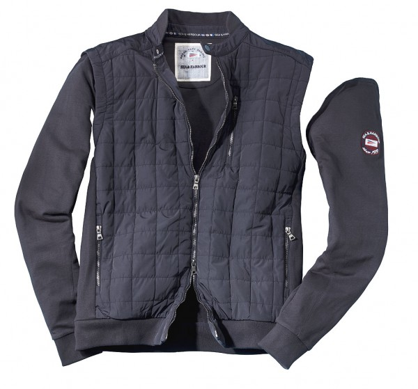 Sea & Harbour 2-in-1 Jacke