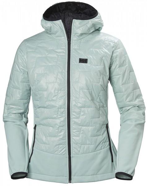 HH Lifa®Loft Hybrid Insulator Damen-Jacke