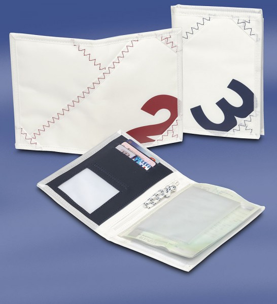 Sea Licence Wallet