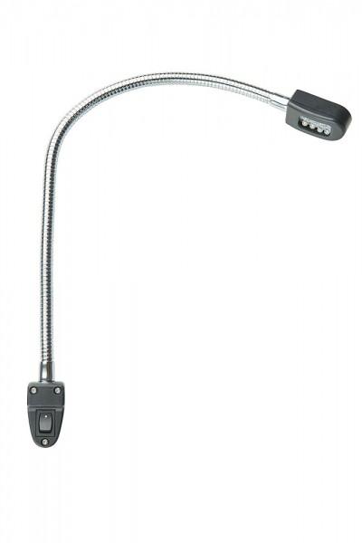 Lampa stołowa LED chart lampka stołowa flex.