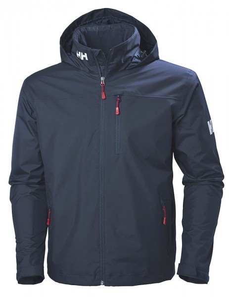 Helly Hansen Crew Hooded Midlayer-Jacke