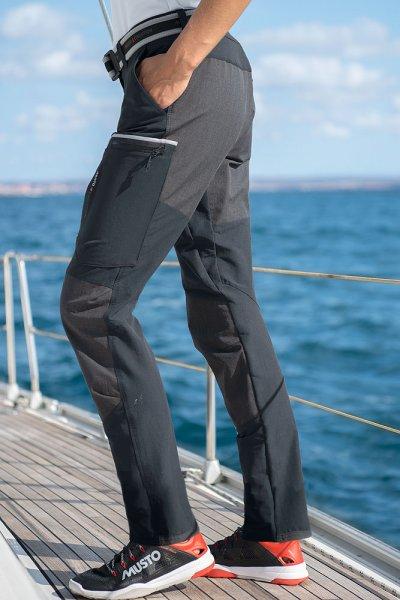 Pantalon femmes long Musto Evolution Performance