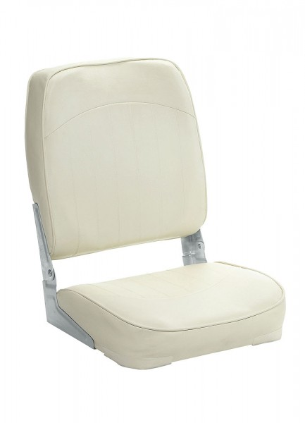 WISE high-backed helm seat