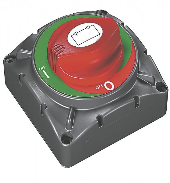 Batterie-Hauptschalter