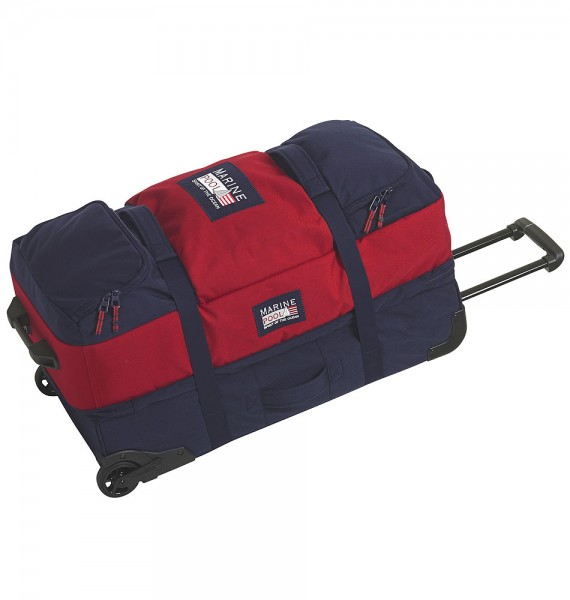 Marinepool Classic Wheeled Bag 140 L