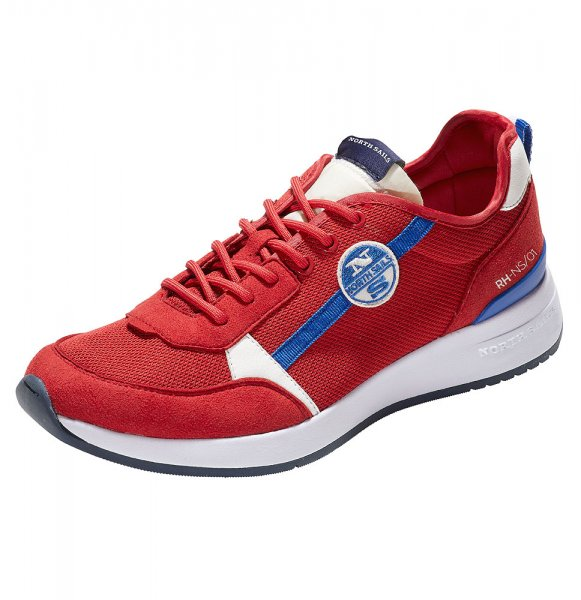 North Sails leisure sneakers