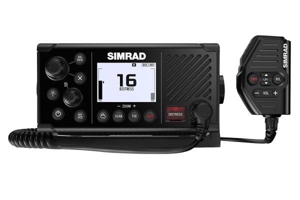 Radio z GPS RS40 - Simrad