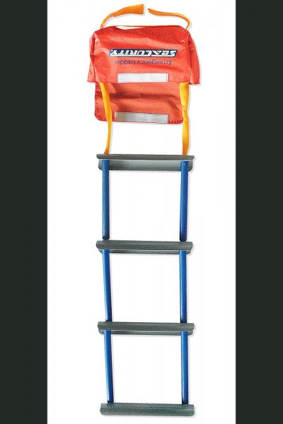 Notfallleiter 4 Stufen