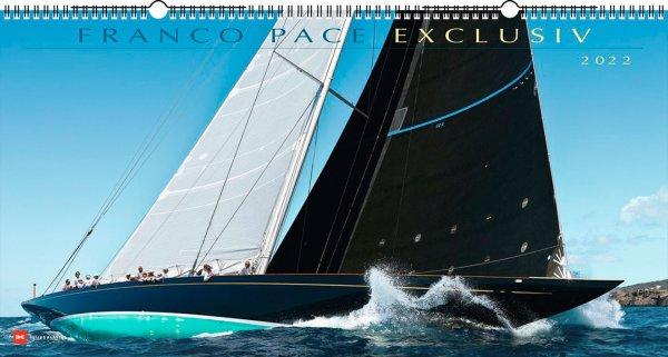 Franco Pace exclusiv Kalender 2022