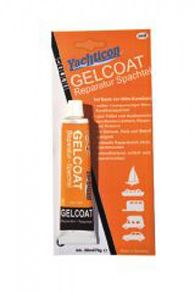 Gelcoat Repair Filler white