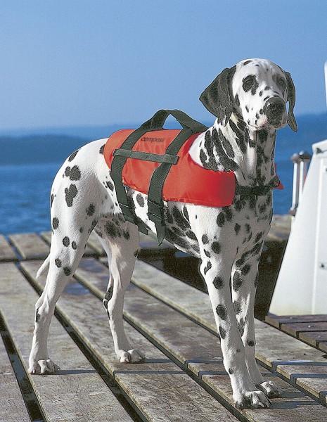 Compass Hunde-Schwimmweste