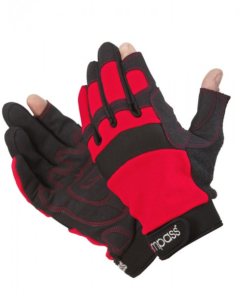 Compass Pro Sailing Glove