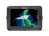 "Lowrance HDS-Carbon 12"" Multifunktions Display Kartenplotter"