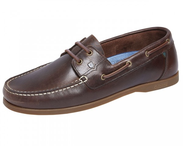 Dubarry Mokassin Port