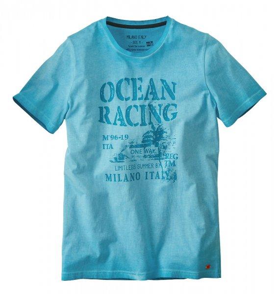 Milano Italy T-Shirt
