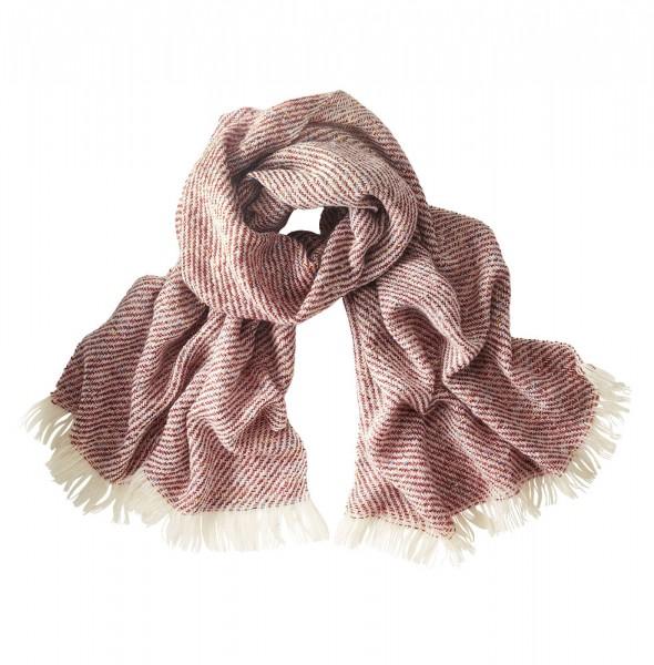 Tweedschal