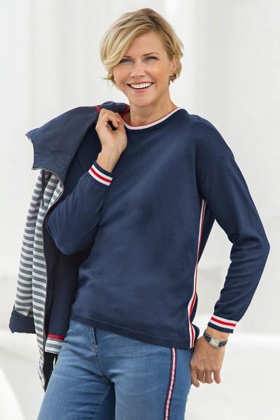 Anna Larssen Pullover