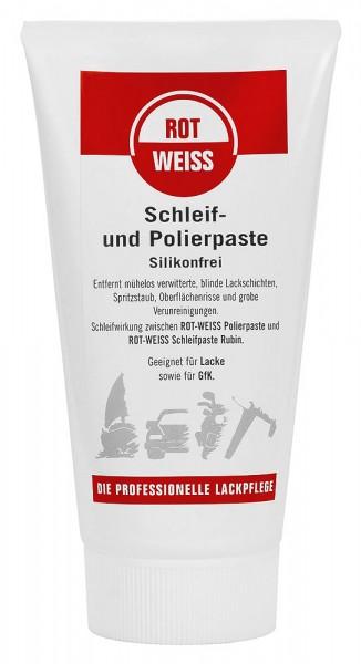 Schleif & Polierpaste